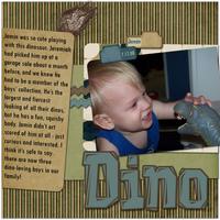 Dino Encounter