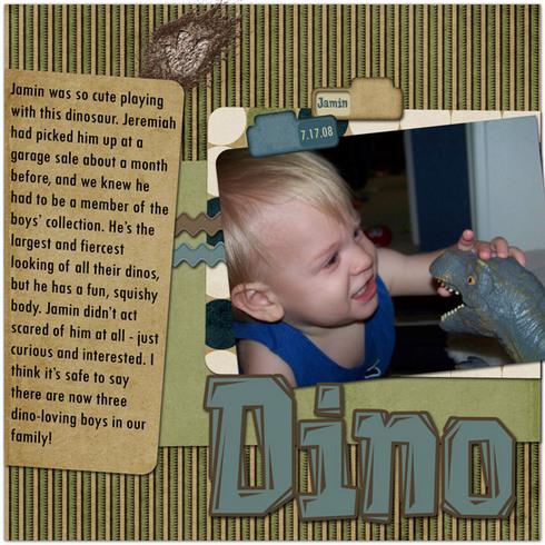 Dino pg 2