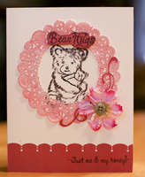 """Bear Hugs"" Inque Boutique Reveal"