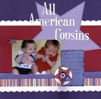 All American Cousins