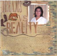 Super Star #2 -Dreams VS Reality