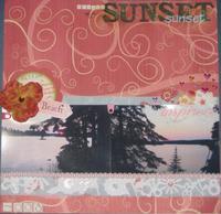 Beauty of a Sunset