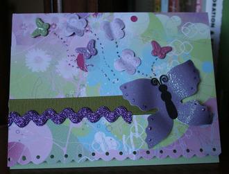 Fun Cards {Haute Artist-August}