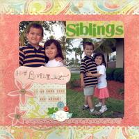 [Ma's Shop & Swap] siblings
