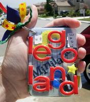 Legoland album