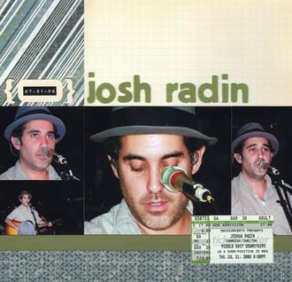 Josh Radin