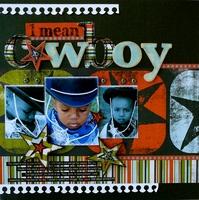 1 Mean Cowboy