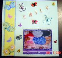 Butterfly Em