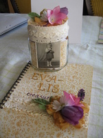 Journaling jar