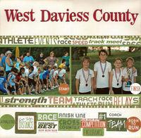 Cross Country Track Meet 2007