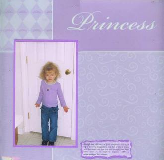 Princess Kaelie
