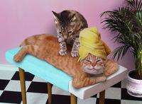 Need a massage