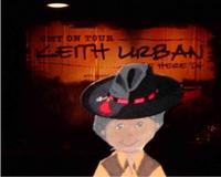 Cowboy J goes Urban