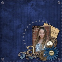 Sept. Guest digi CT challange Sample