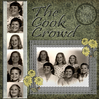 The Cook Crowd