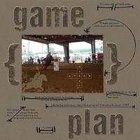 Sept Frames Chlg - Game Plan