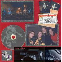 Keith Urban Concert 12-04-04