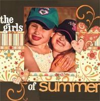 "CT MME Garden Party ""Girls of Summer"""