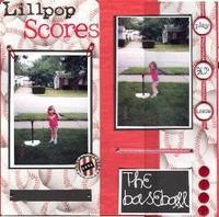 Lillpop Scores