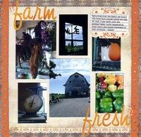 farm fresh **Basic Grey Ambrosia CT Reveal**