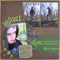 Impact *Trend challenge*