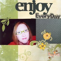 Enjoy Everyday
