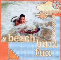 Beach Bum Fun