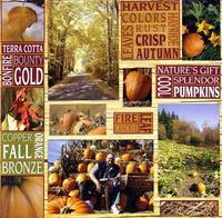 Harvest Colors