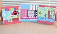 Scenic Route Surprise Mini Card Set