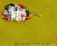 Building your mind
