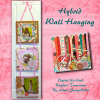 Hanging Wall Album