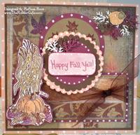 Happy Fall Ya'll!