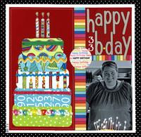 Happy 33rd Birthday