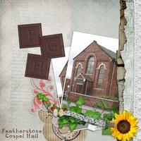 Featherstone Gospel Hall