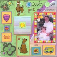 How Scooby Doo Got Me Through