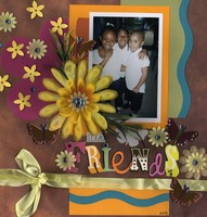 TLA Friends