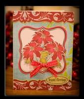 Merry Christmas Card Reveal