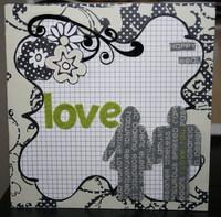 Love -Magistical Memories-