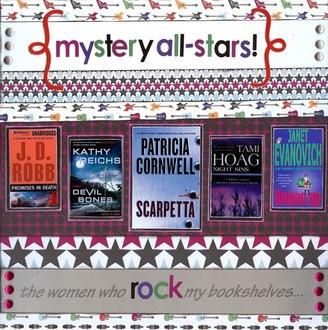 Mystery All-stars