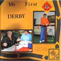 My First Derby