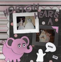 Horton Hears A Boo!