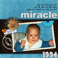1994 Miracle