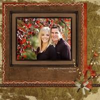 Brent & Noelle