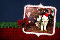 Dexter's Christmas
