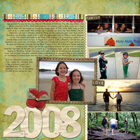 2008 in review {digi CT reveal}