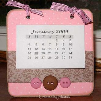 2009 Calendars