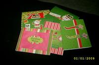 Cmas Cards