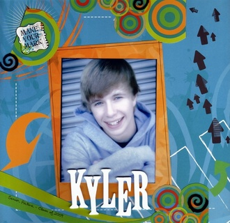 Kyler ** Rouge de Garance CT Reveal**