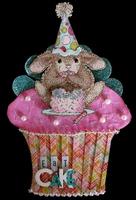 Eat Cake...it's your BIRTHDAY!