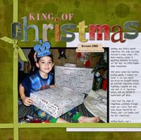 King of Christmas